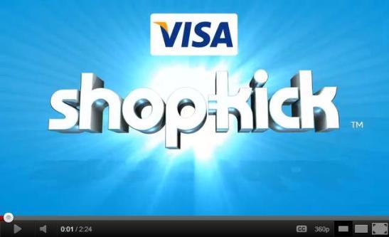 Shopkick Video