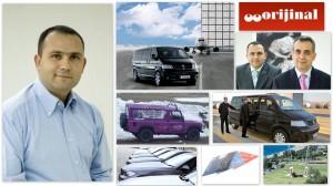 Murat Şahin _ Orijinal Şirketleri