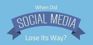 Sosyal Medya Ne Zaman Yolunu Kaybetti?