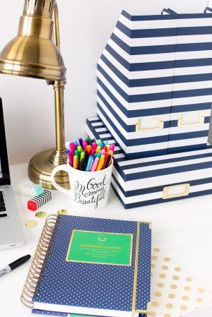 Ofiste yaratıcı fikir geliştirme