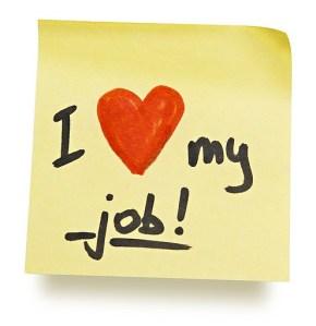 İşinizi seviyor musunuz? Severek çalışılacak bir iş nasıl olmalı?