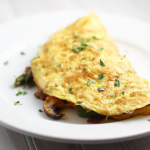 Enerjik bir gün için kahvaltıyı ihmal etmeyin.