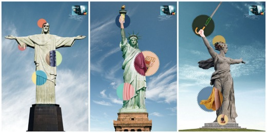 TBWA İstanbul Wings reklamı