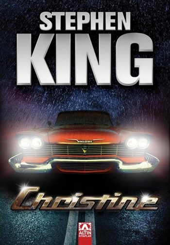 Stephen King romanları - Christine