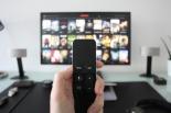Türkiye'de dijital reklam ve televizyon reklamı harcamaları.